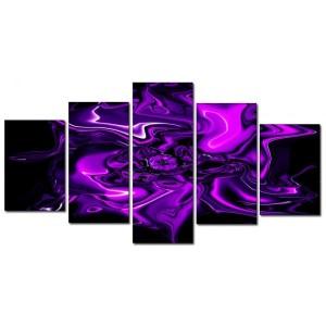 abstraktni-obraz-fialovy