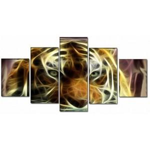 obraz-tygr