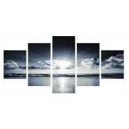 Jak pomocí obrazů opticky zvětšit prostor?