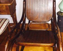 I starý nábytek může mít cenu, nabídněte jej výkupu nábytku