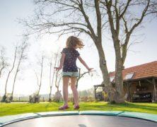 Je libo náhradní díly na trampolínu?