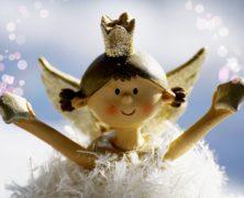 Vánoce za rohem, honem pro dárky! II. díl – zahradní trampolína
