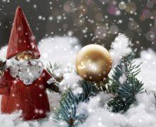 Vánoce za rohem, honem pro dárky! I. díl – koloběžka pro každého