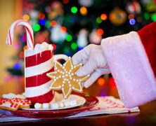 Jak strávit Vánoce v klidu