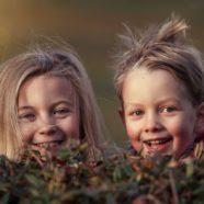 Dětská trampolína jako podpora zdravého pohybu